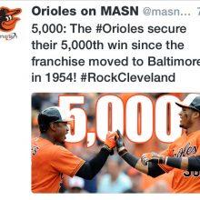 5000 Wins