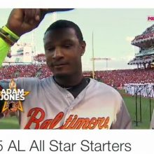 AJ All Star 2015