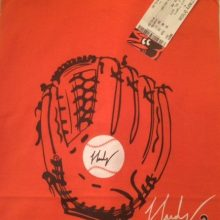 Hardy Tee With Ticket