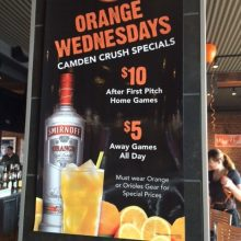 OW Special At Dempseys E1427225858568