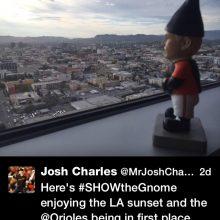 Josh Gnome 2