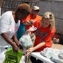 Orioles Reach Hunger1
