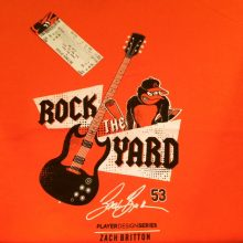 Rock The Yard